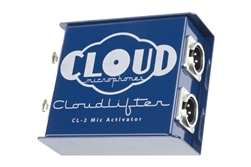 Cloud Microphones Cloudlifter CL-2 | Mic Activator