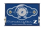 Cloud Microphones Cloudlifter CL-Z | Variable Impedance Mic Activator