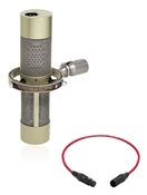 Coles 4050-SM | Stereo Ribbon Microphone with Single Shock Mount