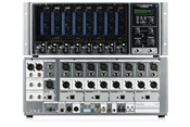 Cranborne Audio 500R8 | USB Audio Interface and 8-slot 500 Series Chassis