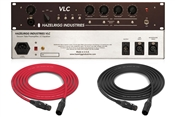 Hazelrigg Industries VLC | Single Channel Mic Pre / EQ