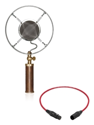 Ear Trumpet Labs Louise | Large-Diaphragm Condenser Mic