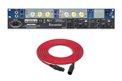 Focusrite ISA Two | Microphone Preamplifier
