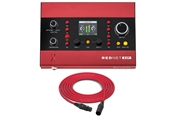 Focusrite RedNet X2P | 2x2 Dante Audio Interface with Red Evolution Mic Pres