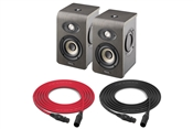 Focal Shape 40 | Nearfield Monitoring Speakers | Stereo Pair