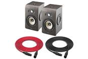 Focal Shape 50 | Nearfield Monitoring Speakers | Stereo Pair