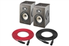 Focal Shape 65 | Nearfield Monitoring Speakers | Stereo Pair