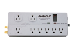 Furman PST-2+6 | 2+6 Outlet Power Conditioner