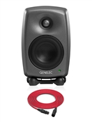 Genelec 8020D | Active Studio Monitor | Single