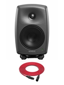Genelec 8030C | Active Studio Monitor | Single