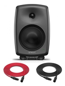 Genelec 8040B | Active Studio Monitor | Single