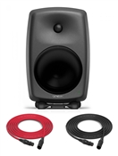 Genelec 8050B | Active Studio Monitor | Single