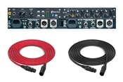 Great River MEQ-1NV | Mic Pre and Equalizer