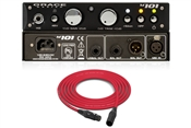 Grace Design M101 | Single Channel Mic Pre