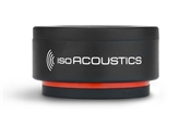 IsoAcoustics ISO-PUCK Mini | Vibration Isolator for Small Studio Monitors and Speakers | Pack of 8