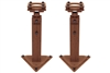 JamRacks Grand Stand | Bronze (Pair)