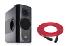 Kii Audio Kii Three Pro | DSP Controlled Monitor Speaker | Single