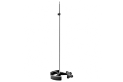 Latch Lake micKing 2200 Straight | Mic Stand (Chrome)