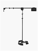 Latch Lake micKing 3300 | Boom Mic Stand (Black)