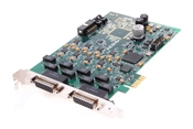Lynx Studio Technology AES 16e | 16 Channel AES/EBU PCIe Card