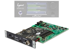 Lynx Studio Technology LT-TB3 | Thunderbolt Expansion Card for Hilo