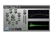 Metric Halo HaloVerb | AU, VST, AAX Plug-In