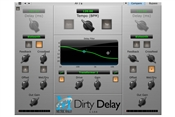 Metric Halo Dirty Delay | AU, VST, AAX Plug-In