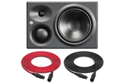 Neumann KH 310-A | Active Three-way Studio Monitor | Left