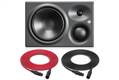 Neumann KH 310-D | Active Three-way Studio Monitor | Right