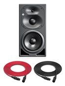 Neumann KH 420 | Active Three-way Studio Monitor (Single)
