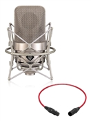 Neumann M 150 | Tube Microphone with K33 Capsule