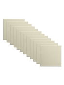 "Primacoustic Broadway 2"" Control Cube Acoustic Wall Panel 12-pack - Beige w/ Square Edge"