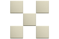 "Primacoustic Broadway Scatter Block  | 12"" x 12"" x 1"" Acoustic Panel - 24 Pack"