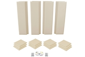 Primacoustic London 10 | Acoustic Panel Room Kit (Beige)