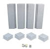 Primacoustic London 10 | Acoustic Panel Room Kit (Grey)