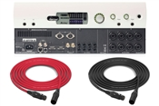 Prism Sound Atlas | 8 Channel USB Audio Interface