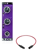 Purple Audio Lilpeqr | 500-Series Program Equalizer