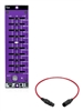 Purple Audio TAV | 500-Series Graphic Inductor Equalizer