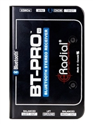 Radial BT-PRO V2 | Stereo Bluetooth Direct Box