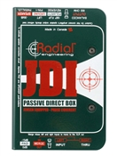 Radial JDI | Passive Direct Box