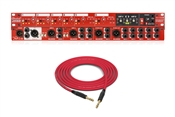 Radial JX62 | Guitar and Amp Stage Switcher