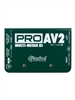 Radial ProAV2 | Stereo Passive Multimedia Direct Box