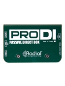 Radial ProDI | Passive Direct Box