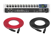RME 12MIC | Preamp for Audio Networks