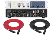 RME ADI-2 FS | 2-channel Hi-End AD/DA converter