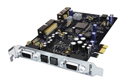 RME HDSPe AIO | 32-Channel ADAT PCI Express Card