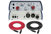 Rupert Neve Designs Portico 5017 | Mobile Mic Preamp and Compressor