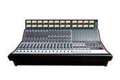 Rupert Neve Designs 5088 Shelford | 16 Channel Mixing Console with Penthouse & Meterbridge  (Loaded with 16 x 5052 modules)