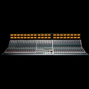 Rupert Neve Designs 5088 Shelford | 32 Channel Mixing Console with Penthouse & Meterbridge  (Loaded with 32 x 5052 modules)