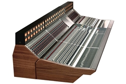 Rupert Neve Designs 5088 Shelford | 48 Channel Mixing Console with Penthouse & Meterbridge  (Loaded with 48 x 5052 modules)